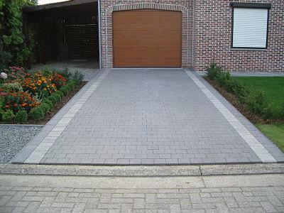 Klinkerwerken betonklinkers