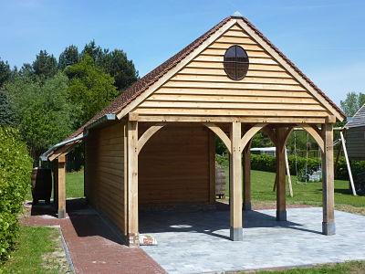 vvklinkers Constructies - muren trappen houtconstructies - vv klinkers