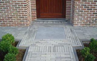 betonklinker waalformaat Tielt-Winge