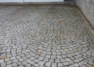 kassei, graniet light, Webbekom