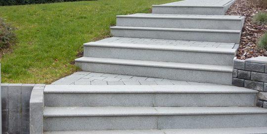 trappen, natuursteen, palladio light, Veltem-Beisem